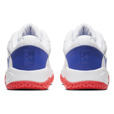 Alternate View 5 of NikeCourt Lite 2 Men's Hard Court Tennis Shoe - White/Royal