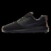 Alternate View 1 of Roshe G Men's Golf Shoe - Black/Charcoal (Previous Season Style)
