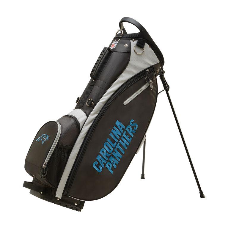 Wilson Staff NFL Carry Bag - Carolina Panthers