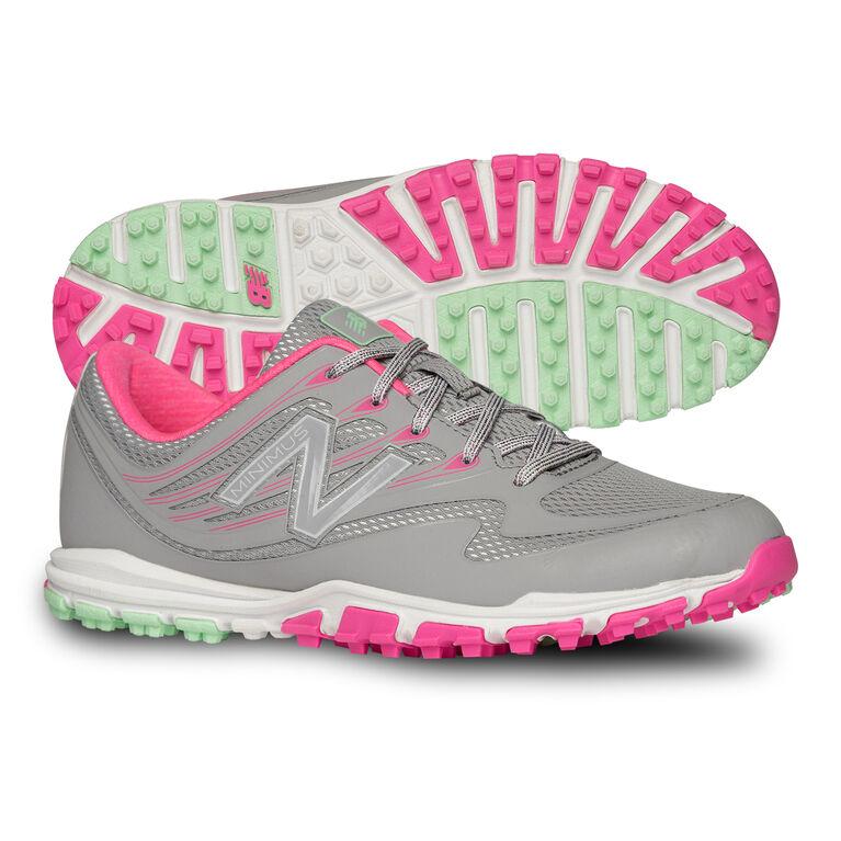 New Balance 1006 Minimus Sport Women's Golf Shoe - Grey