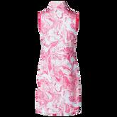 Alternate View 1 of Adelina Sleeveless Printed Dress