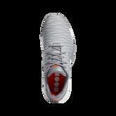 Alternate View 5 of CODECHAOS SPORT Men's Golf Shoe - Grey/Red