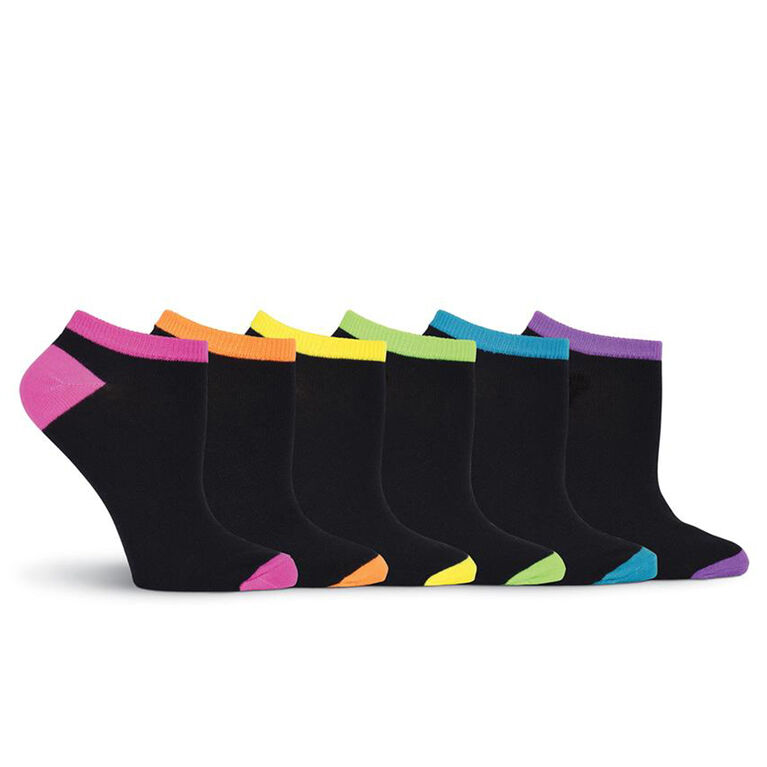 K Bell 6 Pack Neon Tip Assorted