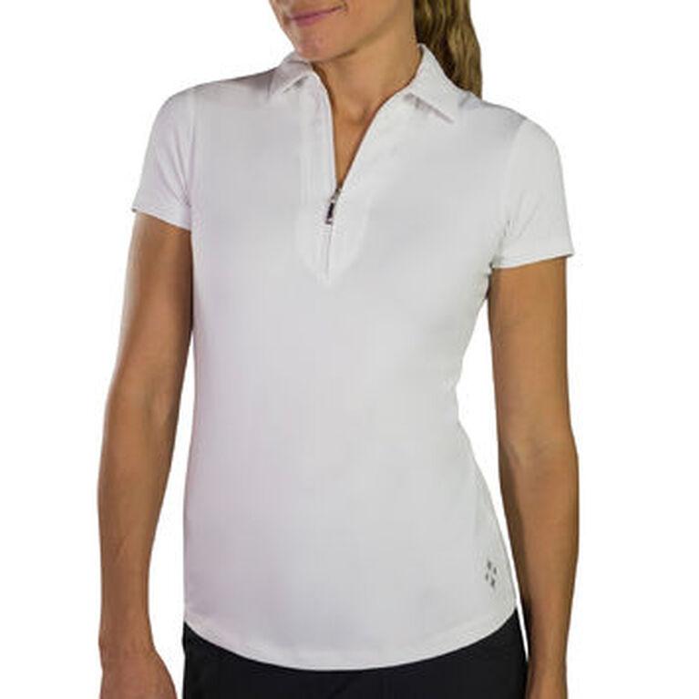Jofit Short Sleeve Performance Polo