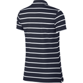 Alternate View 1 of Dri-FIT Short Sleeve Victory Stripe Polo