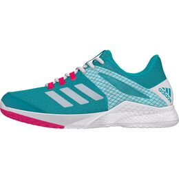 adidas adizero Club 2.0 Women's Tennis Shoes - Aqua