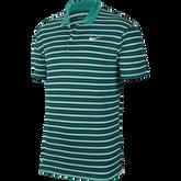 Dri-FIT Victory Men's Striped Golf Polo