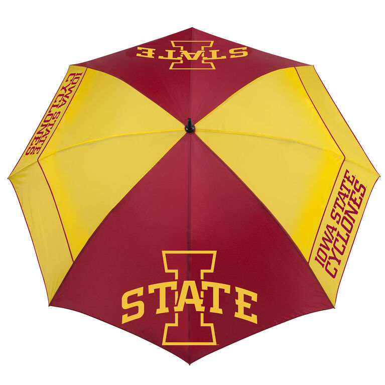 Team Effort Iowa State Umbrella