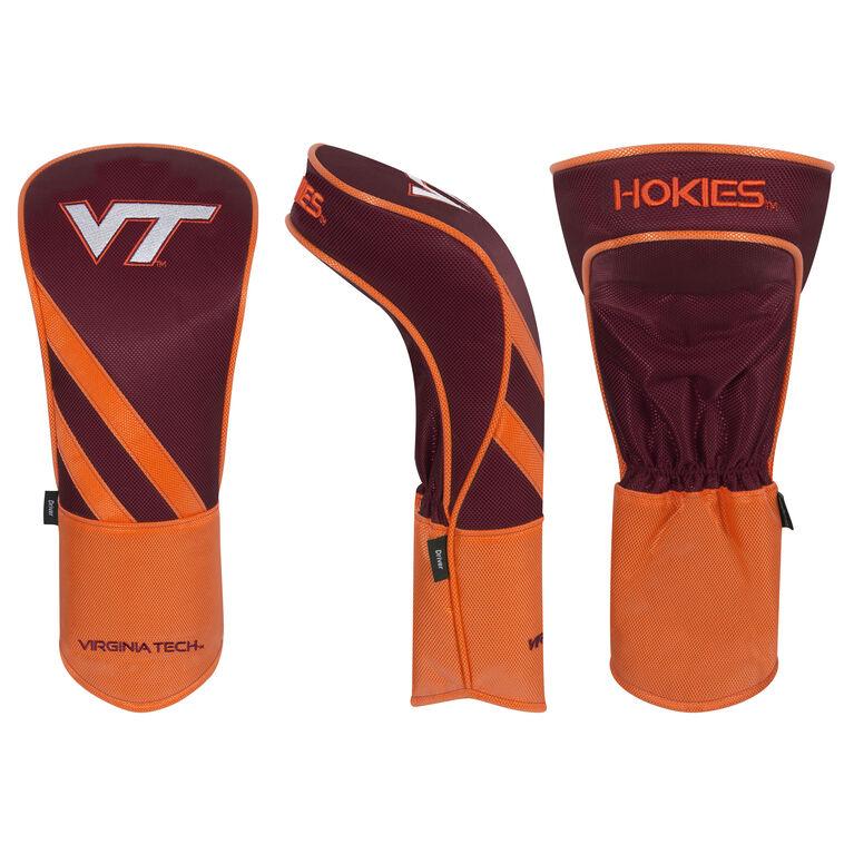 Team Effort Virginia Tech Hokies Driver Headcover