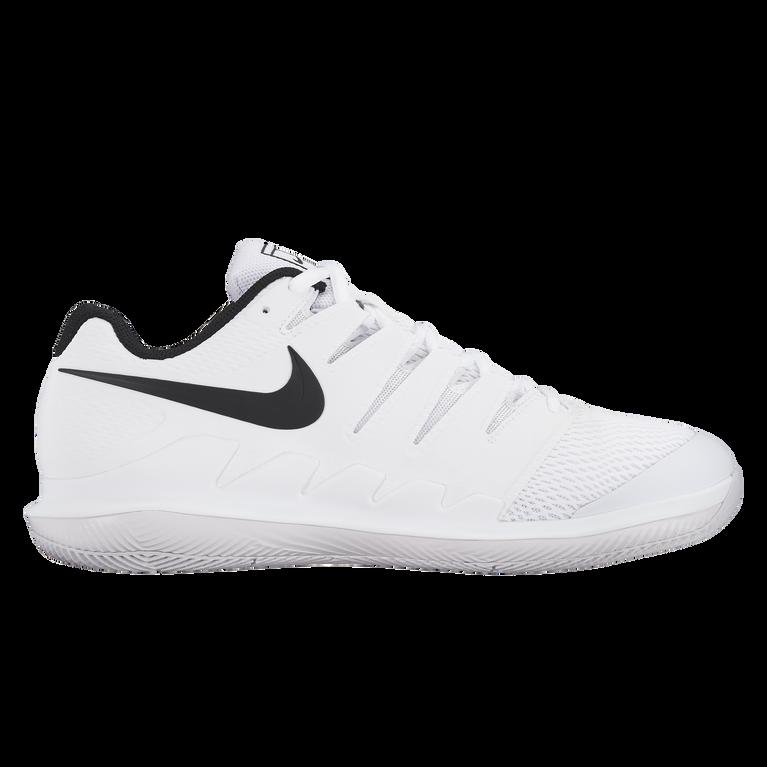 Nike Air Zoom Vapor X Men's Tennis Shoe WhiteBlack