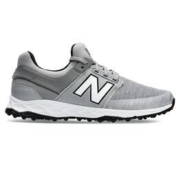 Fresh Foam LinksSL Men's Golf Shoe - Grey