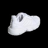 Alternate View 4 of Courtjam Bounce Women's Tennis Shoe - White