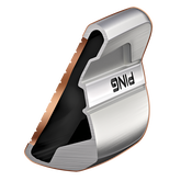 PING G700 5-PW Women's Iron Set w/ Graphite Shafts