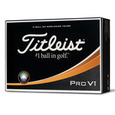 Titleist Pro V1 Special Play Pre-Pack