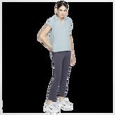 "Alternate View 4 of Power Women's 27.5"" Slim Golf Pants"