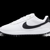 Alternate View 2 of Cortez G Women's Golf Shoe - White/Black