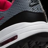 Alternate View 9 of Air Max 1 G Men's Golf Shoe - Grey/Red