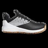 Adicross Bounce 2 Men's Golf Shoe - Black/Silver