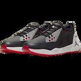 Alternate View 4 of Jordan ADG 2 Men's Golf Shoe - Black/White