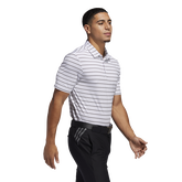 Alternate View 1 of Ultimate365 Pencil Stripe Polo Shirt