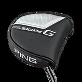 Ping Sigma G Wolverine T Black Nickel Putter w/PP60 Grip