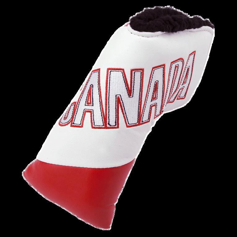 CMC Design Canada Blade Putter Cover
