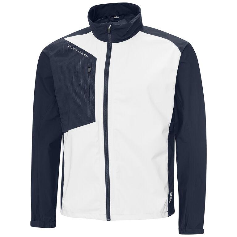 Andres Full Zip Jacket
