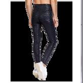 Alternate View 2 of Tail Essentials: Zebra Print Leggings