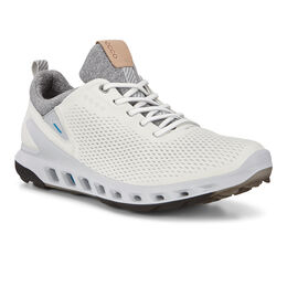 BIOM Cool Pro Men's Golf Shoe - White