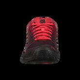 Alternate View 3 of Hypercourt Express Men's Tennis Shoe - Black/Red
