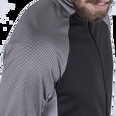 Alternate View 2 of Insula Dominic Colorblock Full Zip Pullover
