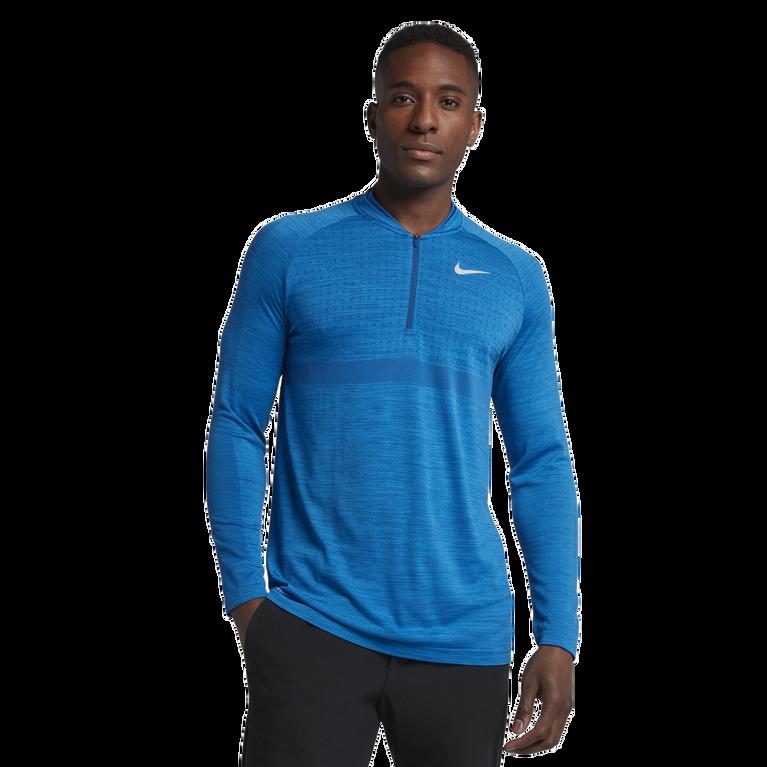 Nike Dry Half Zip Top