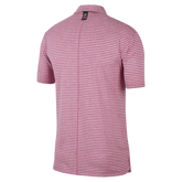 Alternate View 1 of Tiger Woods Vapor Men's Striped Golf Polo