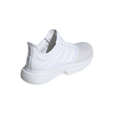 Alternate View 4 of GameCourt Women's Tennis Shoe - White