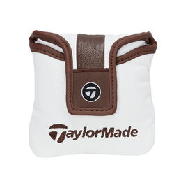 British Open Mallet Putter Cover