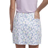 Alternate View 2 of Limelight Collection: Dot Print Skort