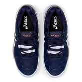 Alternate View 4 of GEL RESOLUTION 8 CLAY Women's Tennis Shoes - Navy/White