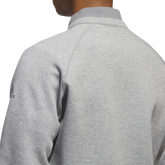 Alternate View 6 of Long Sleeve Quarter Zip Sweater