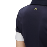 Alternate View 2 of Short Sleeve Yasmin  Golf Polo