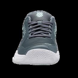 Hypercourt Express 2 Women's Tennis Shoe - Blue/Light Blue