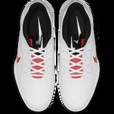 Alternate View 7 of React Vapor 2 Men's Golf Shoe - White/Red