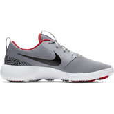 Alternate View 1 of Roshe G Men's Golf Shoe - Grey/Red (Previous Season Style)