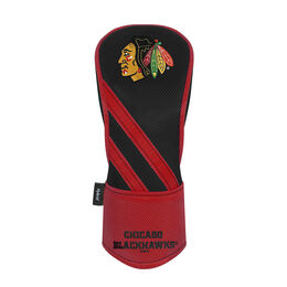 Team Effort Chicago Blackhawks Hybrid Headcover