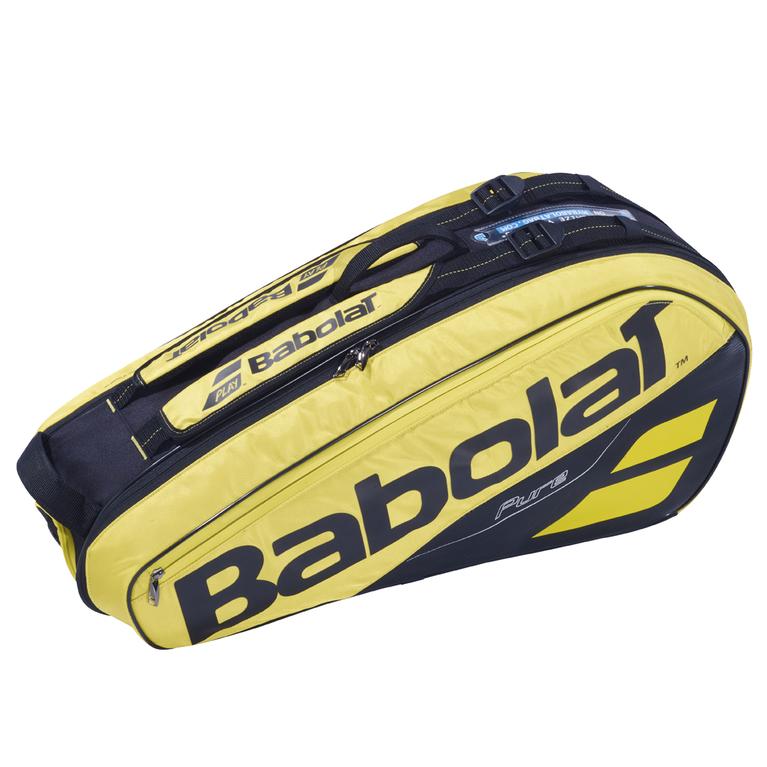 Babolat Pure Aero RH x6 Bag