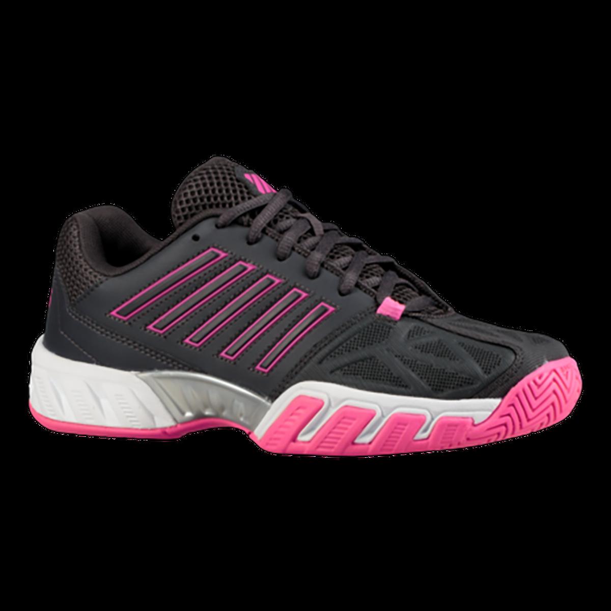 Images. K-Swiss Bigshot Light 3 Women  39 s Tennis Shoe - Black  a0e0b6ed3f8e