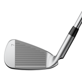 Alternate View 2 of G425 Irons w/ Graphite Shafts
