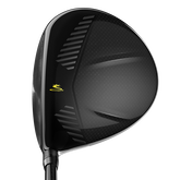 Alternate View 2 of Premium Pre-Owned King F9 Driver - Black/Yellow