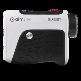AIM L10V Talking Laser Rangefinder
