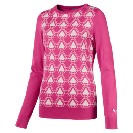 Puma Dassler Golf Sweater