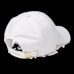 Resort White Run Around Hat